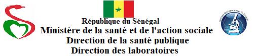 Direction des laboratoires du Sénégal